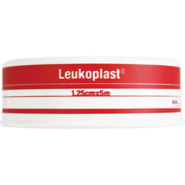 Leukoplast Std 1.25cm X 5m