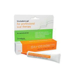 Strataderm 20g Medical Use Scar Therapy Gel