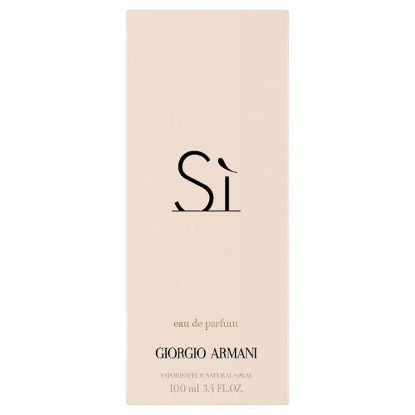 Giorgio Armani SI Eau De Parfum