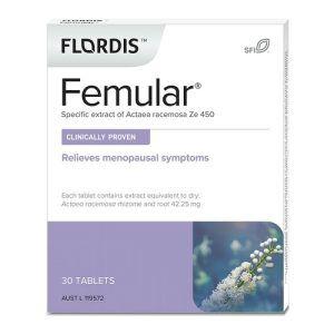 Flordis Femular Tab 30