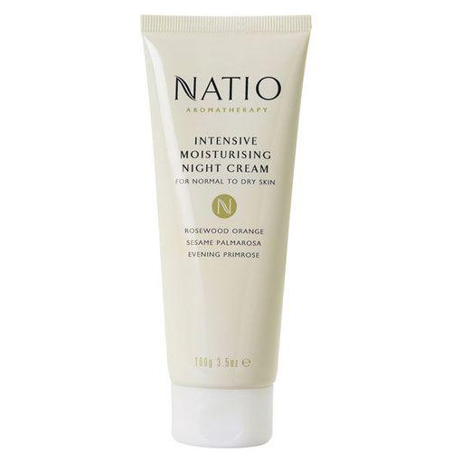 Natio Intensive Moisturising Night Cream 3