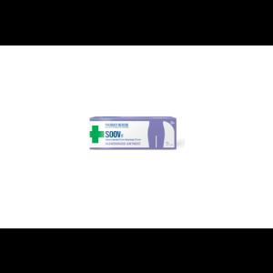 SOOV IT Haemorrhoids Ointment 30g