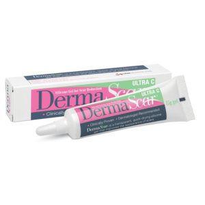 DermaScar Ultra C Gel 15g