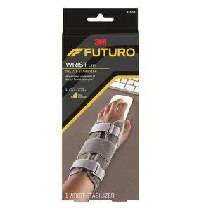 Futuro Wrist Deluxe Stabiliser LEFT Large-Extra Large