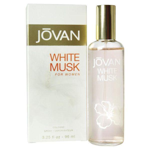 Jovan White Musk 96ml Cologne Spray