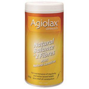 Flordis Agiolax Granules 250g