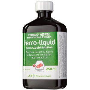 Ferro-Liquid 250mL