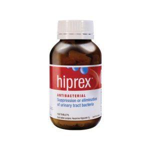 Hiprex 100 Tablets
