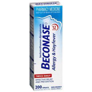 Beconase Hayfever Nasal Spray 200