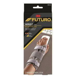 Futuro Wrist Deluxe Stabiliser LEFT Small-Medium