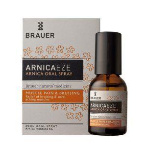 Brauer Arnica Oral Spray 20mL
