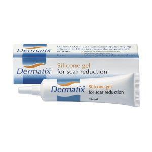 Dermatix Silicone Gel For Scar Reduction 15g
