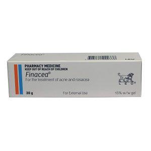 Finacea Tube 30g