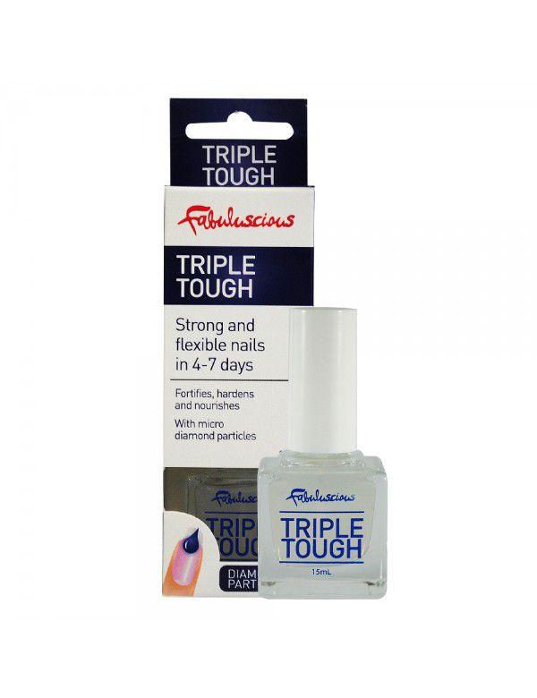 Fabuluscious Triple Tough 15ml