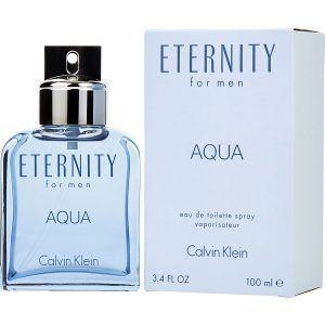 Calvin Klein Aqua Men EDT 100ml
