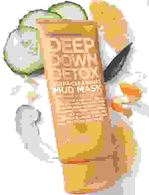 Formula 10.0.6 Deep Down Detox Ultra-Cleansing Mud Mask Orange + Bergamot 100ml 3