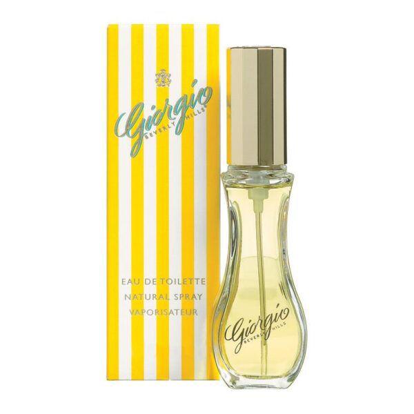 Giorgio Beverly Hills Original EDT Spray 90ml