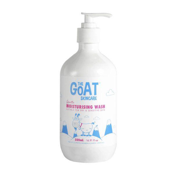 The Goat Skincare Body Wash 500ml