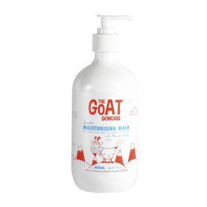 The Goat Skincare Body Wash Manuka Honey 500ml