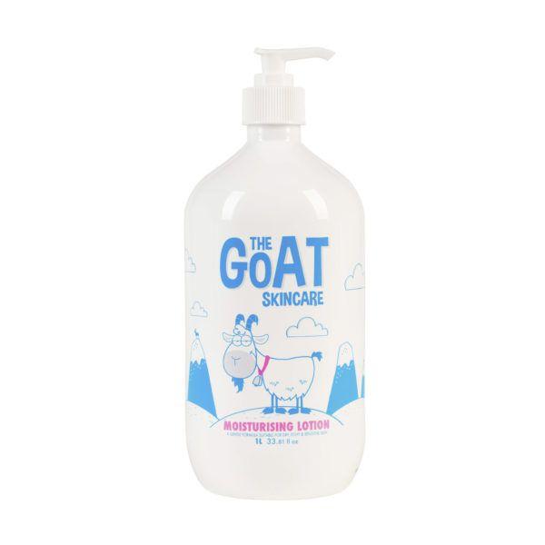 The Goat Skincare Lotion 1 Litre