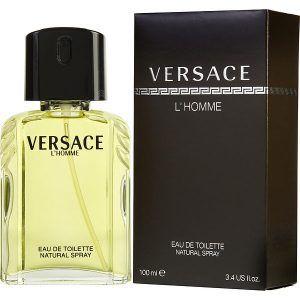 Versace L'Homme EDT Spray 100ml