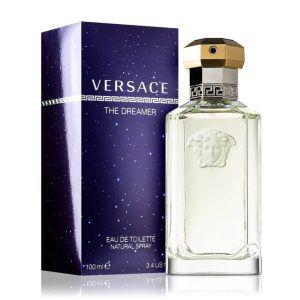 Versace The Dreamer EDT Spray 100ml