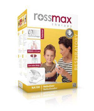 Rossmax Therapy Nebulizer NA100