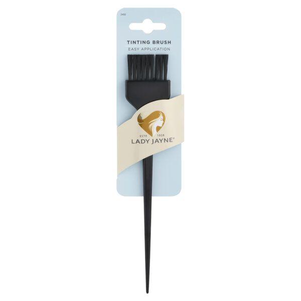 Lady Jayne Nylon Tinting Brush