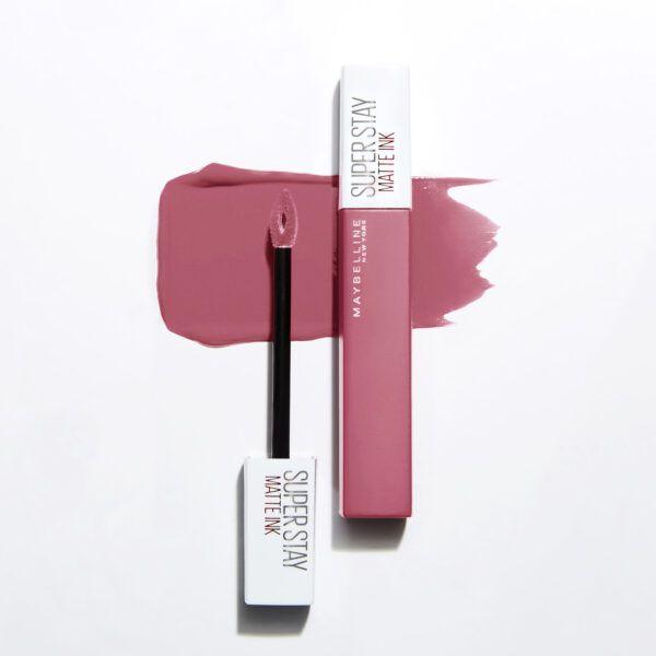 Maybelline SuperStay Matte Ink Liquid Lipstick – Inspirer 125