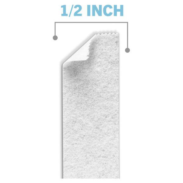 Nexcare Micropore Gentle Paper Tape White 12.5mm x 9.14M 5