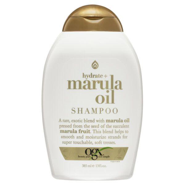 OGX Marula Oil Shampoo 385mL