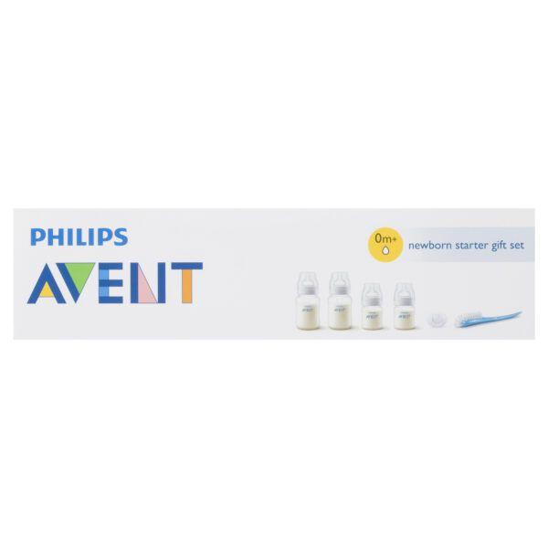 Phillips Avent Anti-Colic Newborn Starter Gift Set 0m+