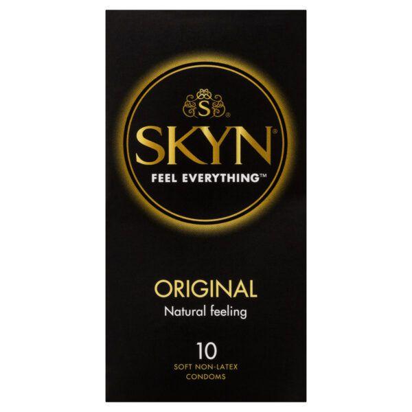 SKYN Original 10 Pack Condoms