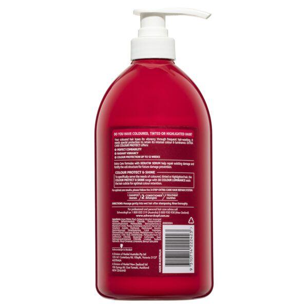 Schwarzkopf Extra Care Colour Protect & Shine Conditioner 900mL