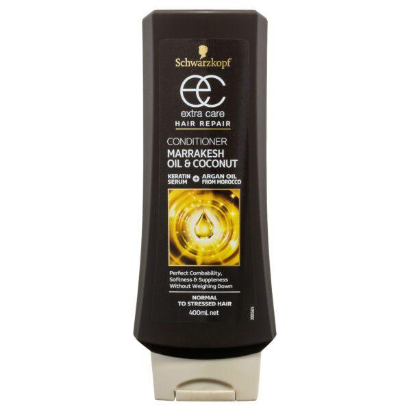 Schwarzkopf Extra Care Marrakesh Oil & Coconut Conditioner 400mL