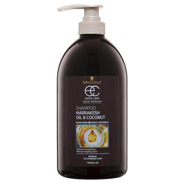 Schwarzkopf Extra Care Marrakesh Oil & Coconut Shampoo 900mL
