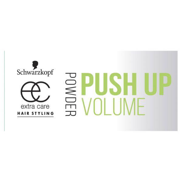 Schwarzkopf Extra Care Push Up Volume Powder 10g 8
