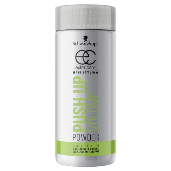 Schwarzkopf Extra Care Push Up Volume Powder 10g 6