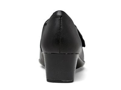 Homyped Lush Black D Fitting
