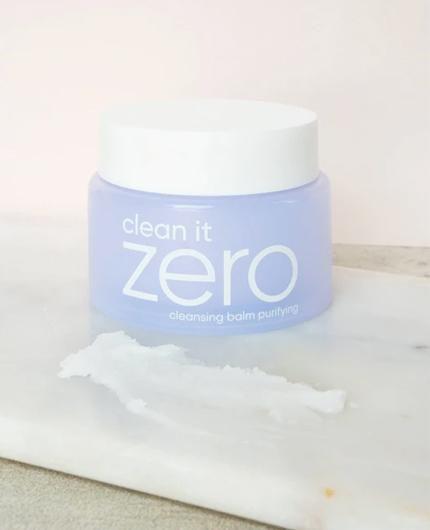 Banila Co Clean It Zero Cleansing Balm Purifying 100ml 5