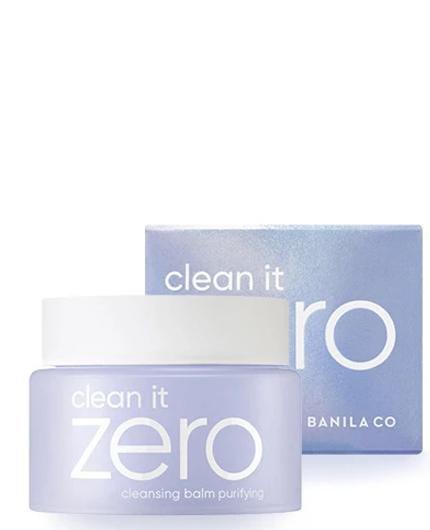 Banila Co Clean It Zero Cleansing Balm Purifying 100ml 4