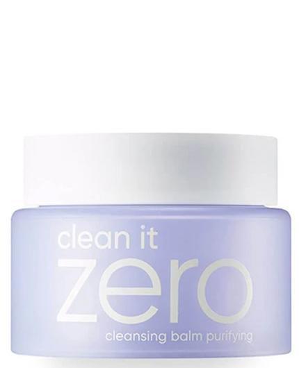 Banila Co Clean It Zero Cleansing Balm Purifying 100ml 3