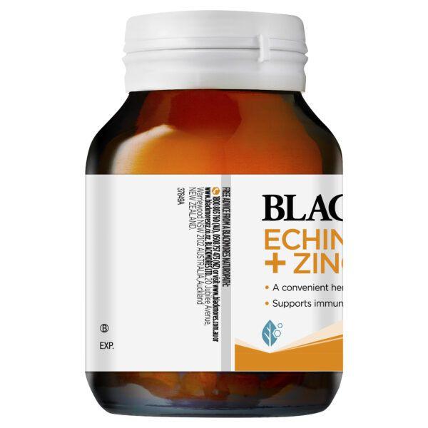 Blackmores Echinacea ACE + Zinc 60 Tablets