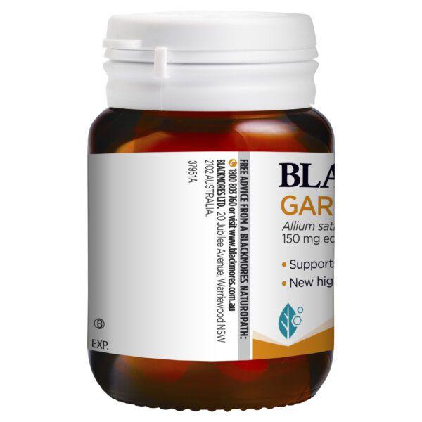 Blackmores Garlic 3000 60 Tablets