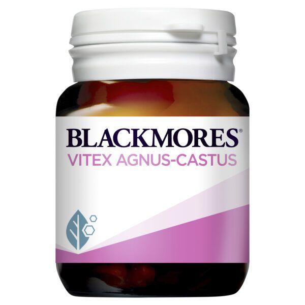 Blackmores Vitex Agnus-Castus 40 Tablets