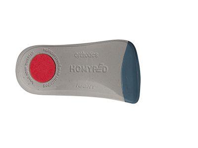 Homyped Regular Orthotic Insert PR & AS Category