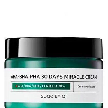 Some By Mi AHA BHA PHA 30 Days Miracle Cream 60g