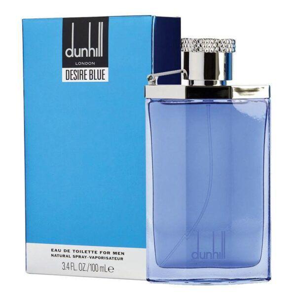 Dunhill Desire Blue EDT 100ml