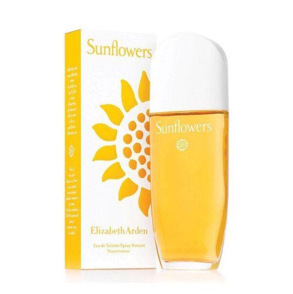 Elizabeth Arden Sunflowers EDP 100ml