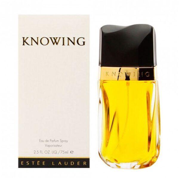 Estee Lauder Knowing EDP 75ml